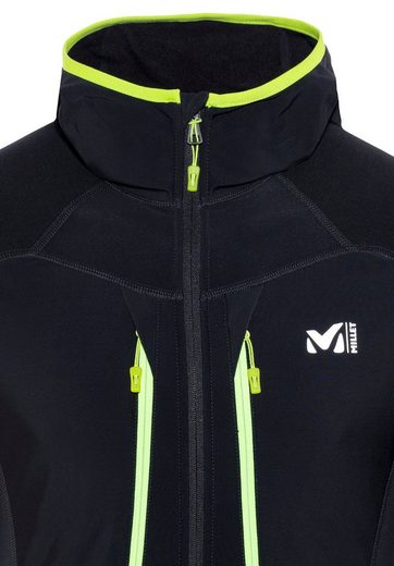 Millet Outdoorjacke Pierra Ment Jacket Men