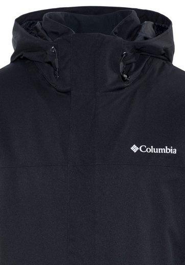 Columbia Outdoorjacke Everett Mountain Jacket Men