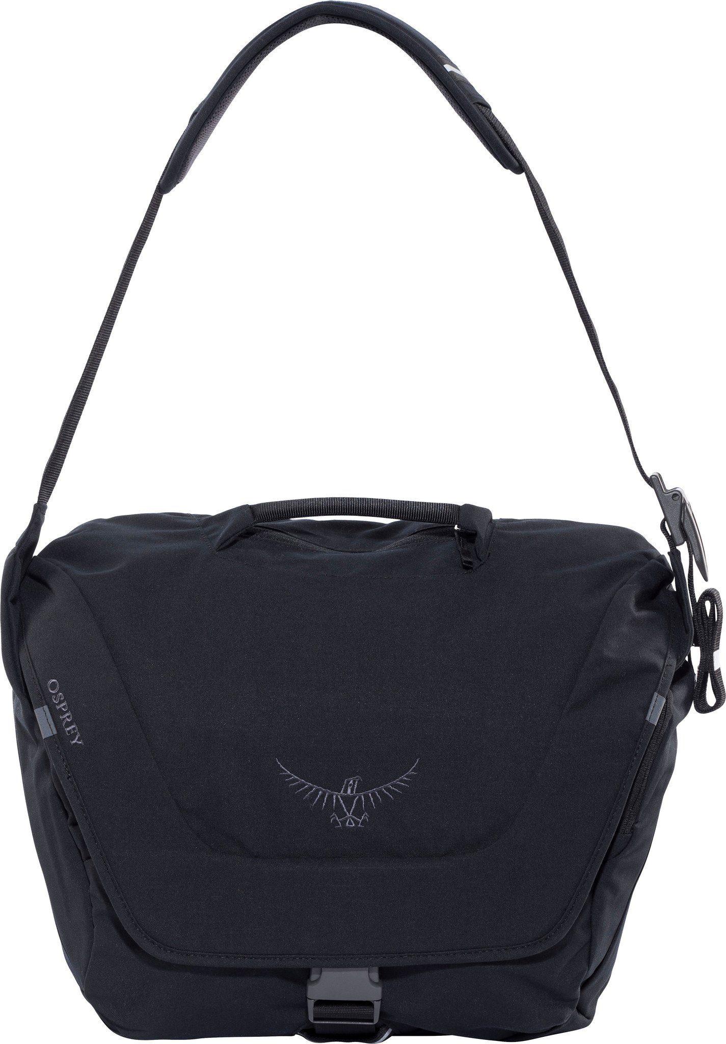 Osprey Sport- und Freizeittasche »Flap Jack Courier Shoulder Bag Men«