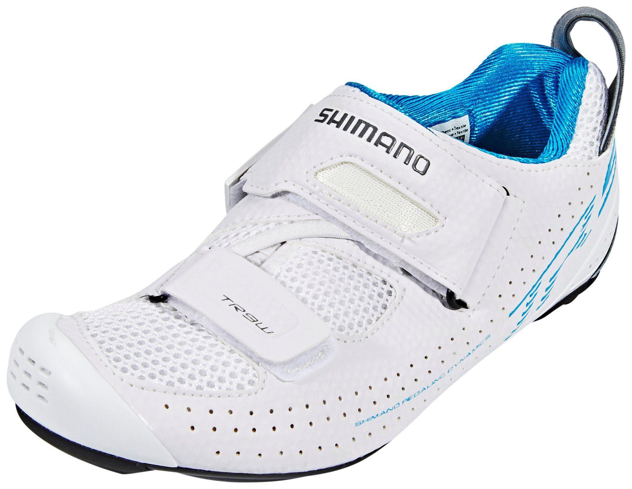 Shimano Fahrradschuh SH-TR9 Schuhe Damen kaufen  weiß