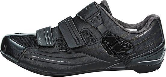 Shimano Fahrradschuhe SH-RP3L Schuhe breit Unisex