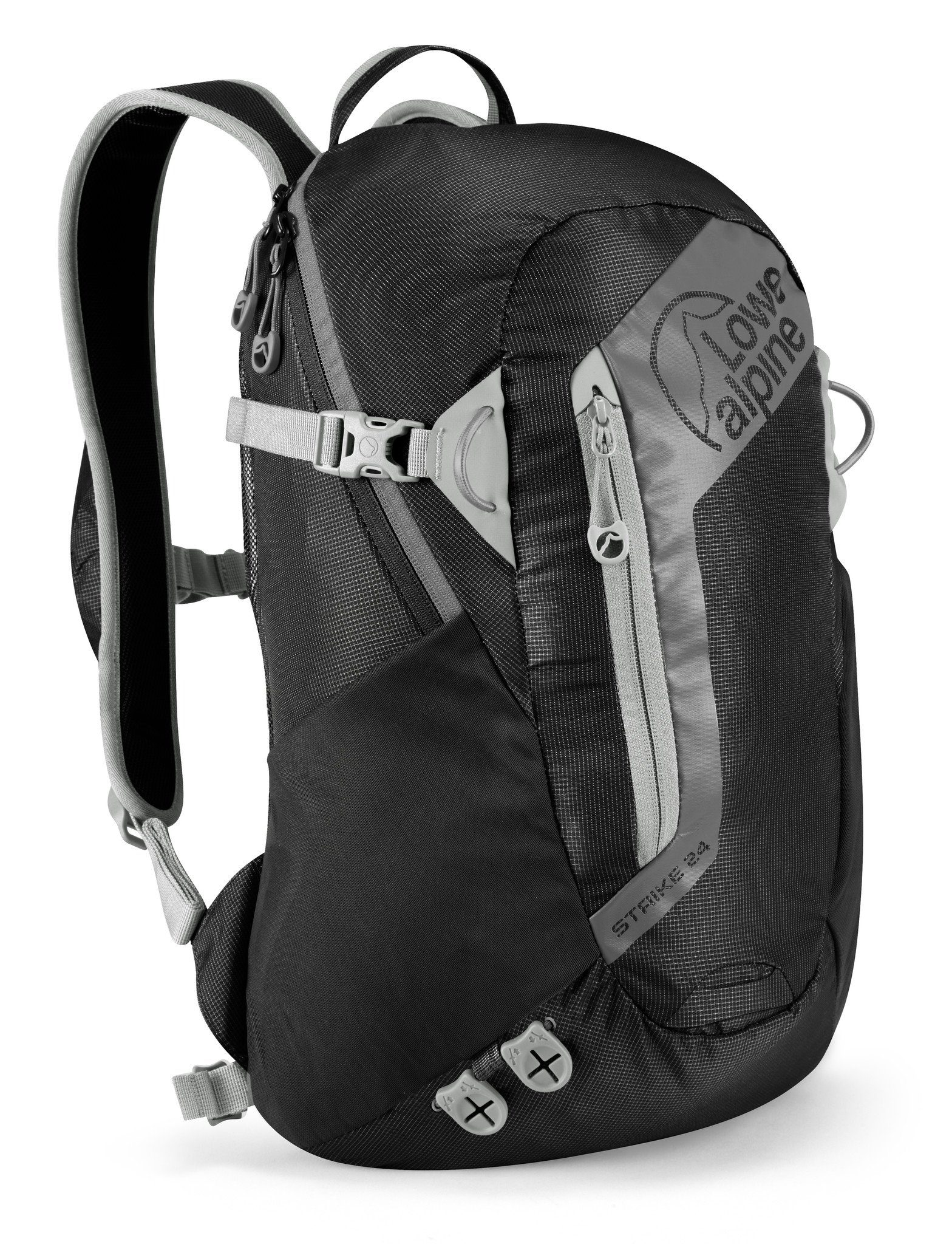 Lowe Alpine Wanderrucksack »Strike 24 Backpack Unisex«