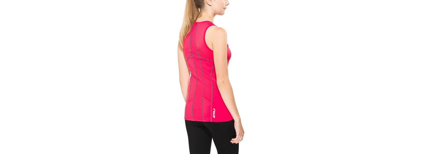 Online Kaufen Authentisch 2xU Triathlonbekleidung Active Tri Singlet Women Großhandelspreis mVA3vgyP