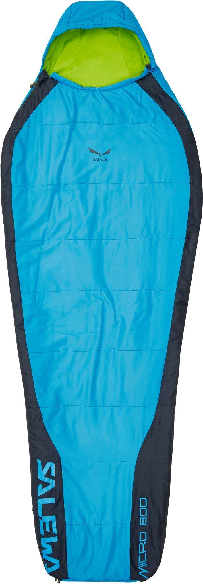 Salewa Wanderrucksack »Micro 800 Sleeping Bag«