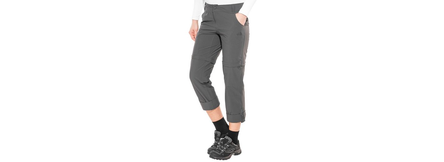 Exploration Women North Pant Face The Regular Hose North The Convertible Face nqw7UYvO