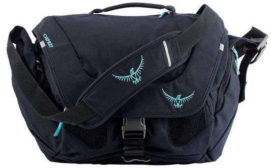 Osprey Sports And Leisure Bag Flap Jill Courier Bag Women