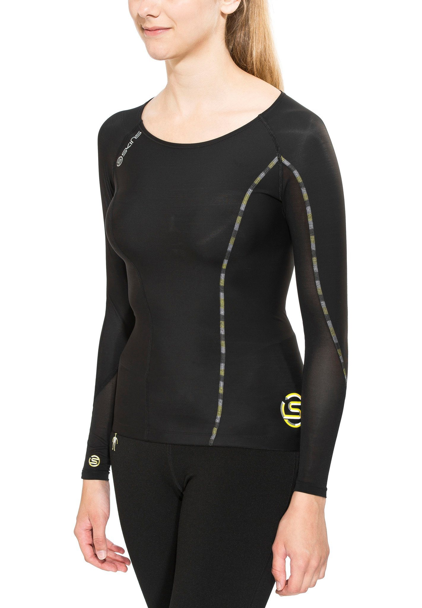 Skins Sweatshirt »DNAmic Long Sleeve Top Women«