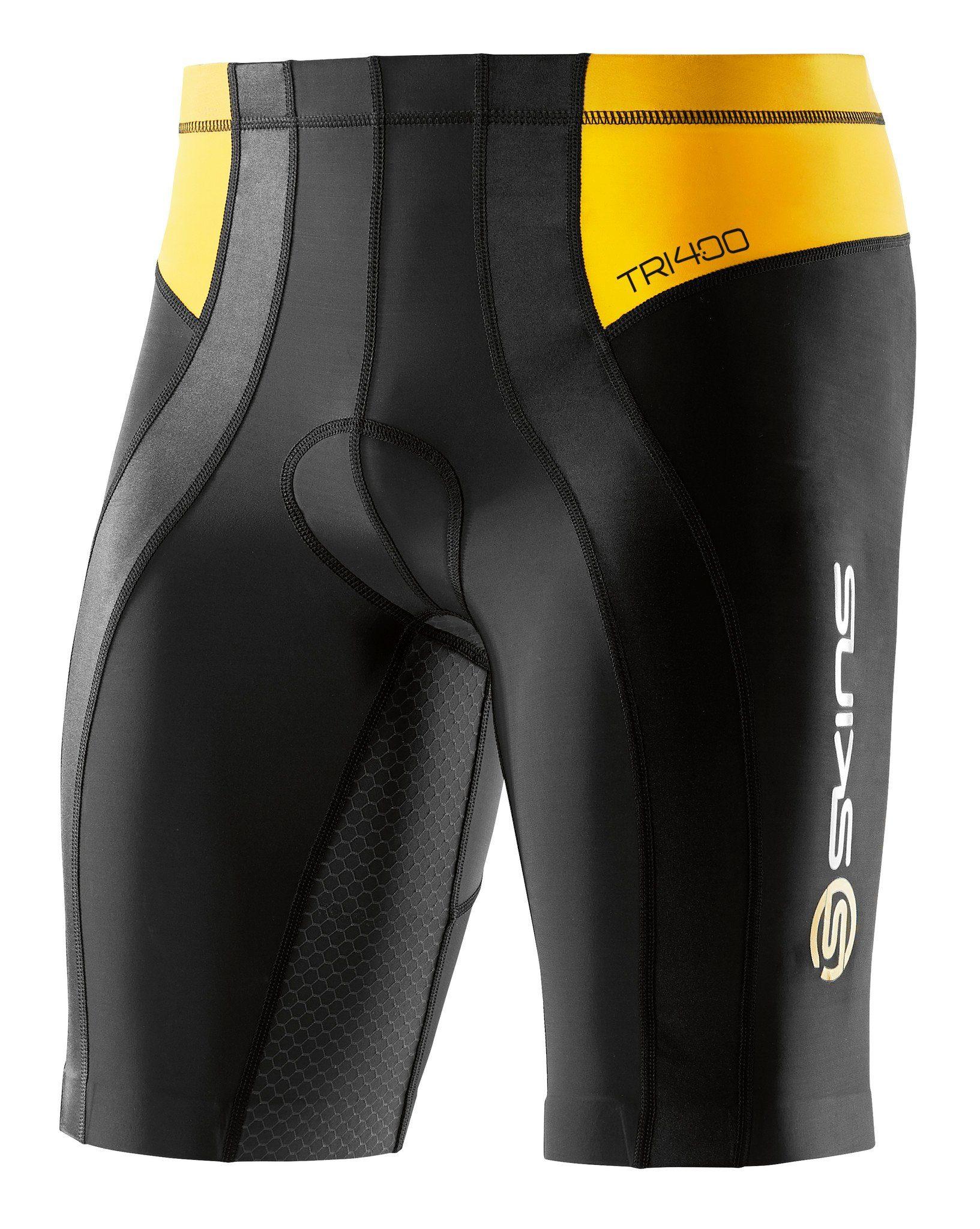 Skins Triathlonbekleidung »TRI400 Tri Shorts Men«