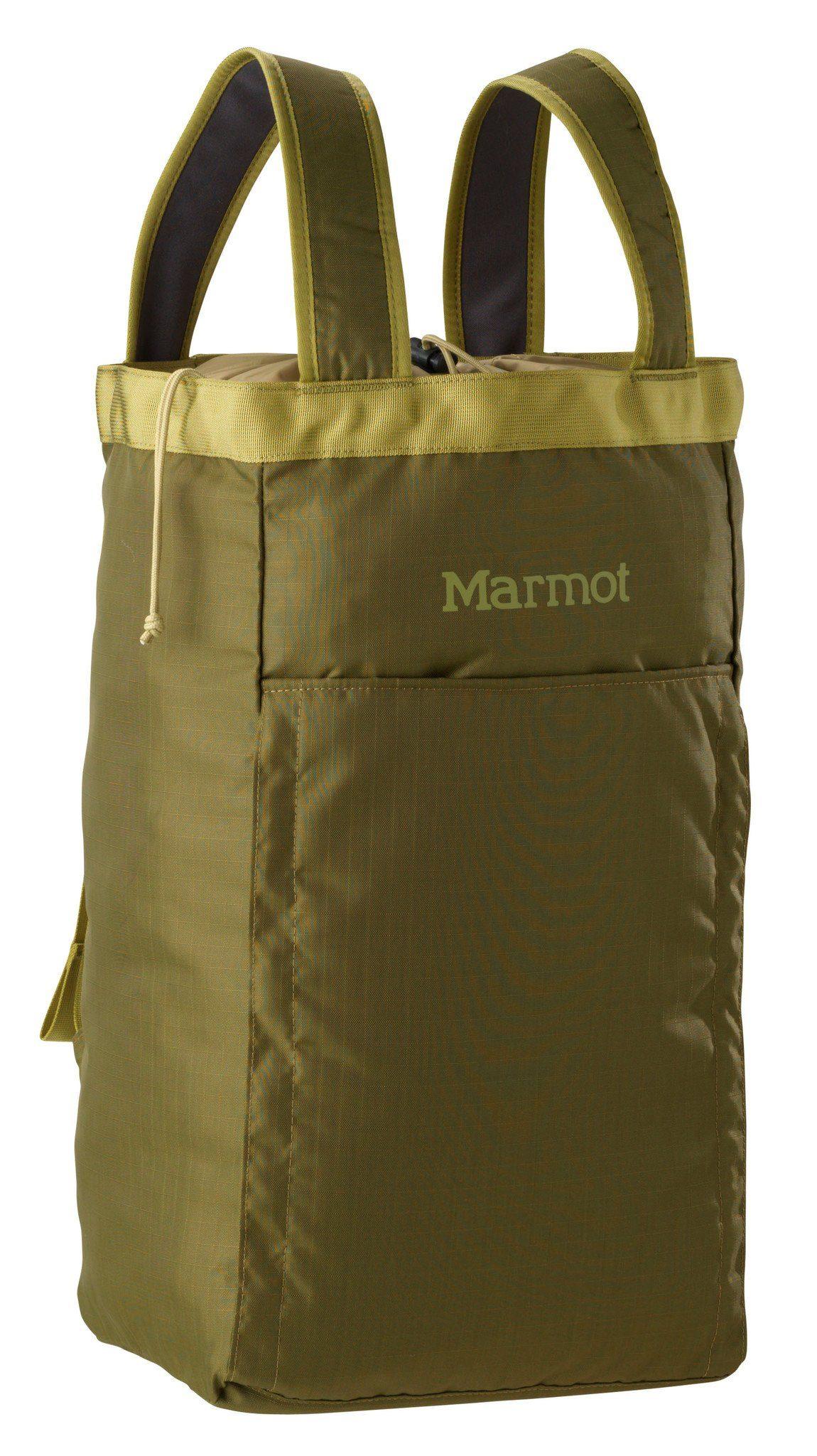 Marmot Sport- und Freizeittasche »Urban Hauler Large 36L«