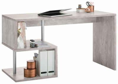Schreibtisch Viel Stauraum ~ Schreibtische & pulte online kaufen otto