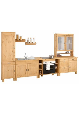 HOME AFFAIRE Virtuvės baldų komplektas »Oslo«