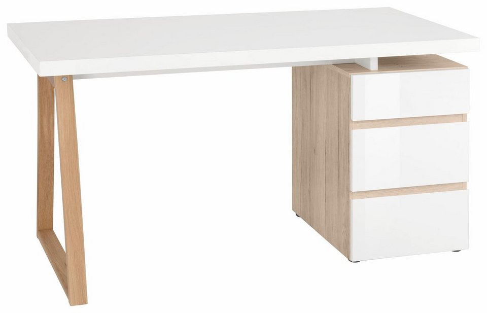 schreibtisch auf rechnung schreibtisch computertisch. Black Bedroom Furniture Sets. Home Design Ideas