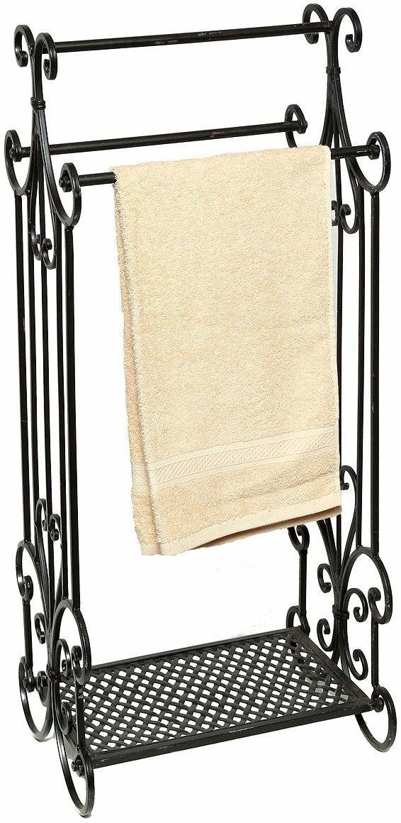 Handtuchhalter Stange Preisvergleich • Die besten