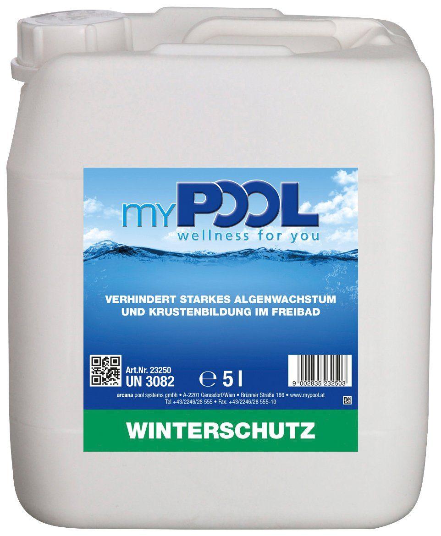 MYPOOL Winterschutzmittel »Winterschutz«, 5 l