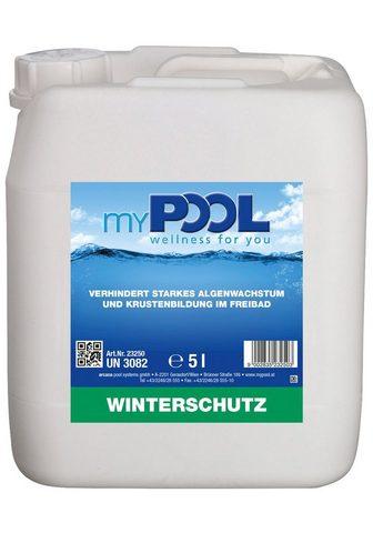 MYPOOL Vandens apsauga žiemai »Winterschutz« ...