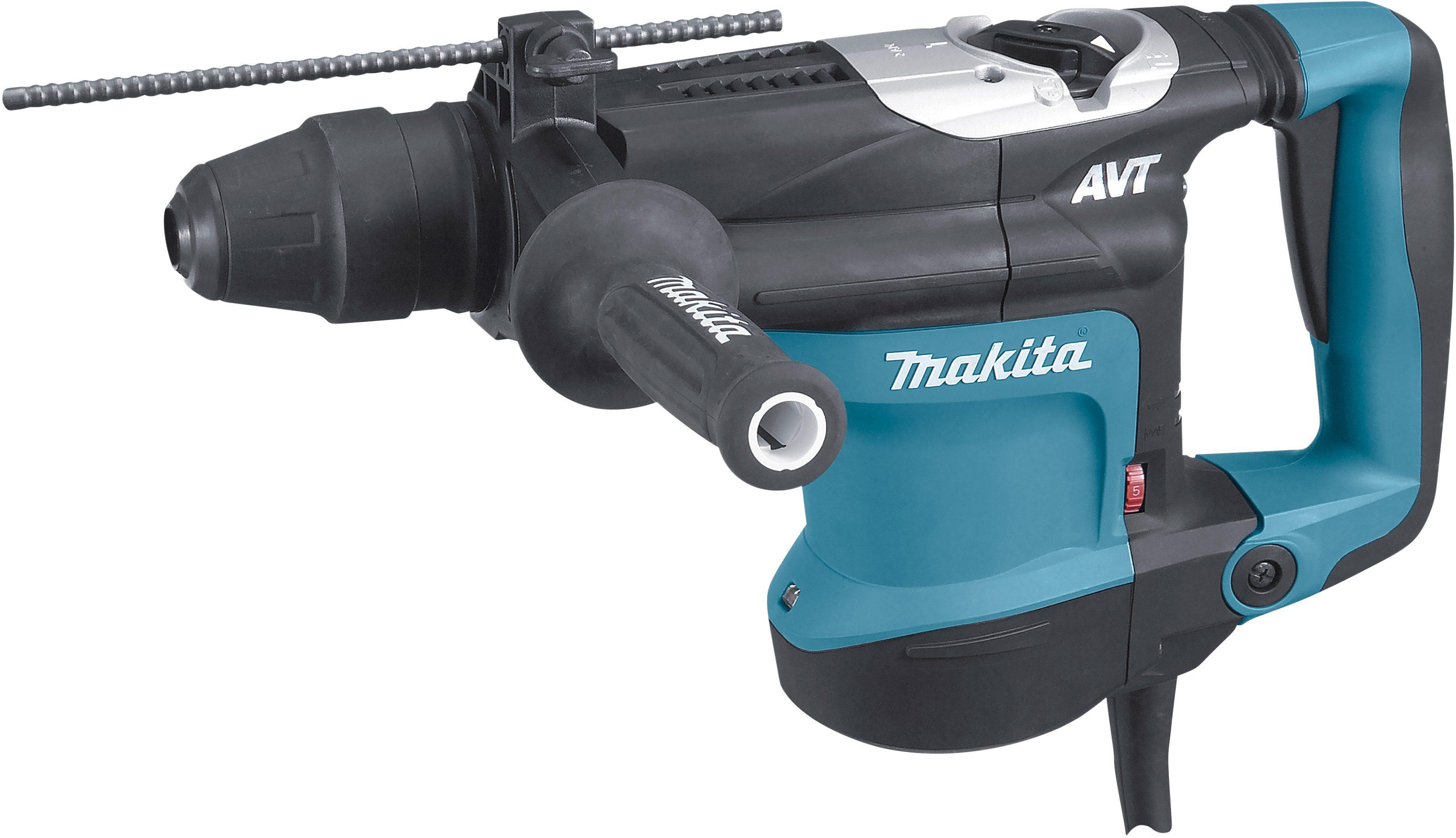 MAKITA Kombihammer »HR3541FCX«, für SDS-MAX 35 mm