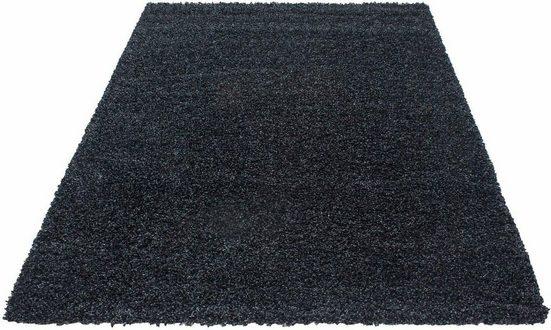 Hochflor-Teppich »Dream Shaggy«, Ayyildiz, rechteckig, Höhe 50 mm