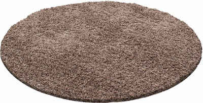 Großer runder teppich  Runde Teppiche online kaufen » Tolle Rundteppiche | OTTO