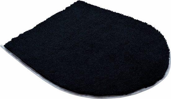 Badematte »BONA« Grund, Höhe 20 mm, fußbodenheizungsgeeignet, rutschhemmender Rücken