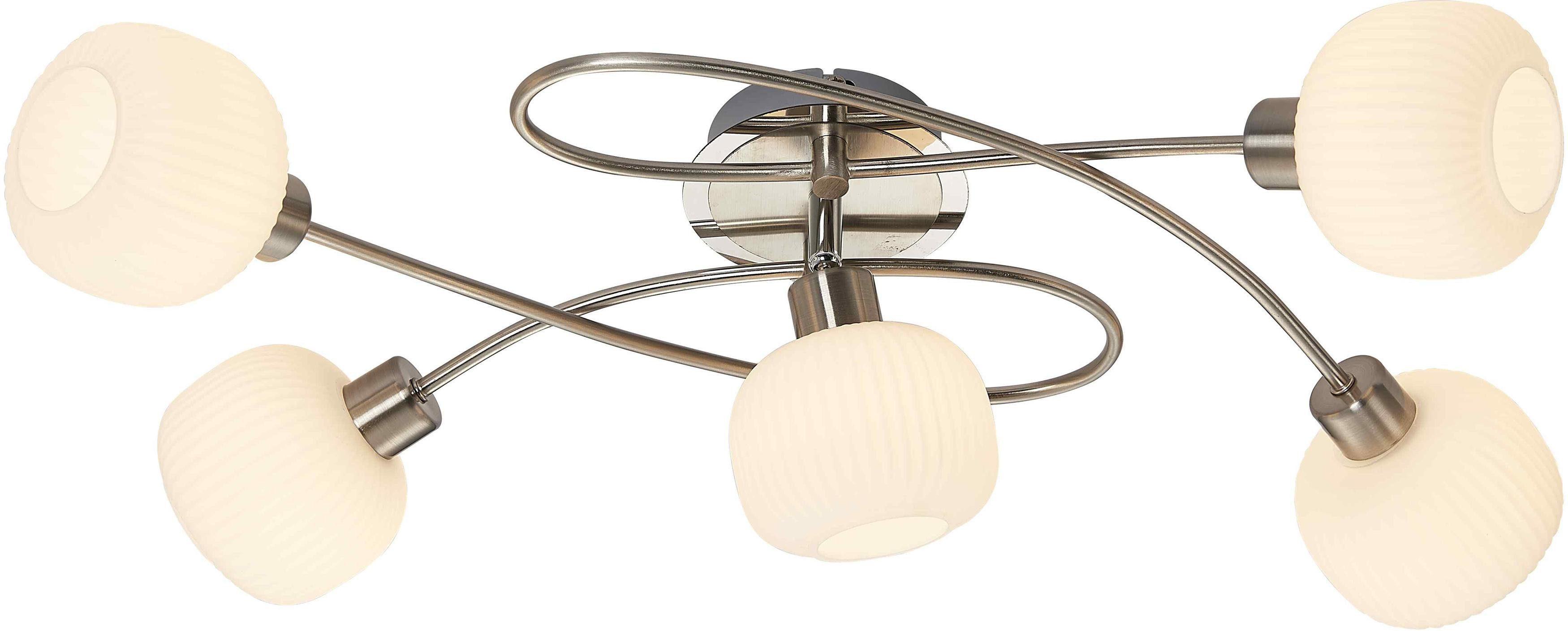 Nino Leuchten LED Deckenleuchte