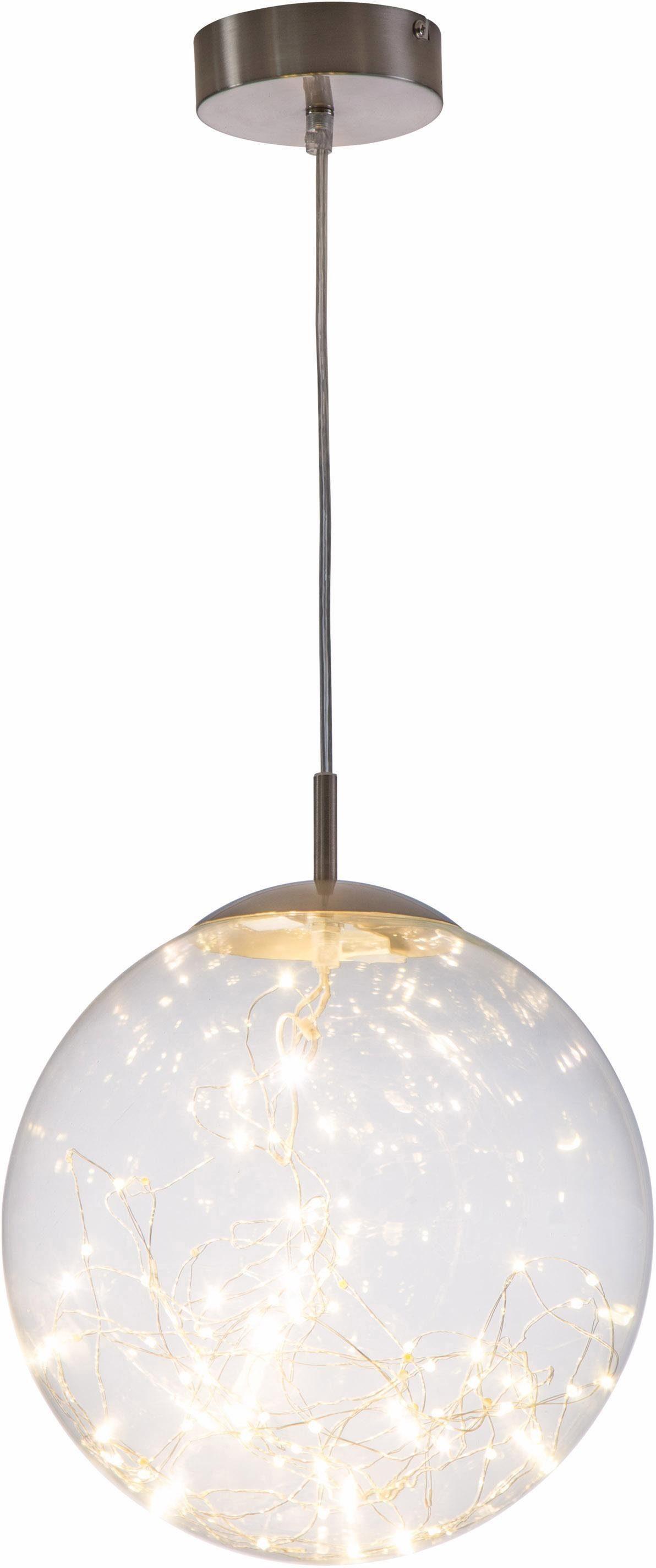 Nino Leuchten LED Pendelleuchte, »LIGHTS«