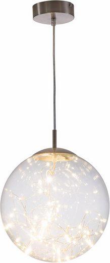 Nino Leuchten LED Pendelleuchte »LIGHTS«, LED Hängelampe, LED Hängeleuchte