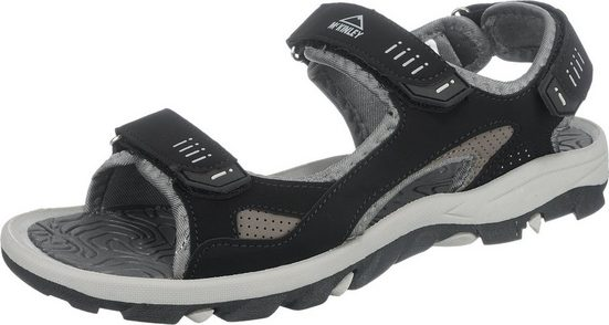 McKinley »Jaguar Ii Outdoorsandalen« Outdoorsandale