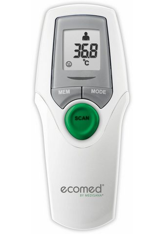 ECOMED Infrarot-Fieberthermometer