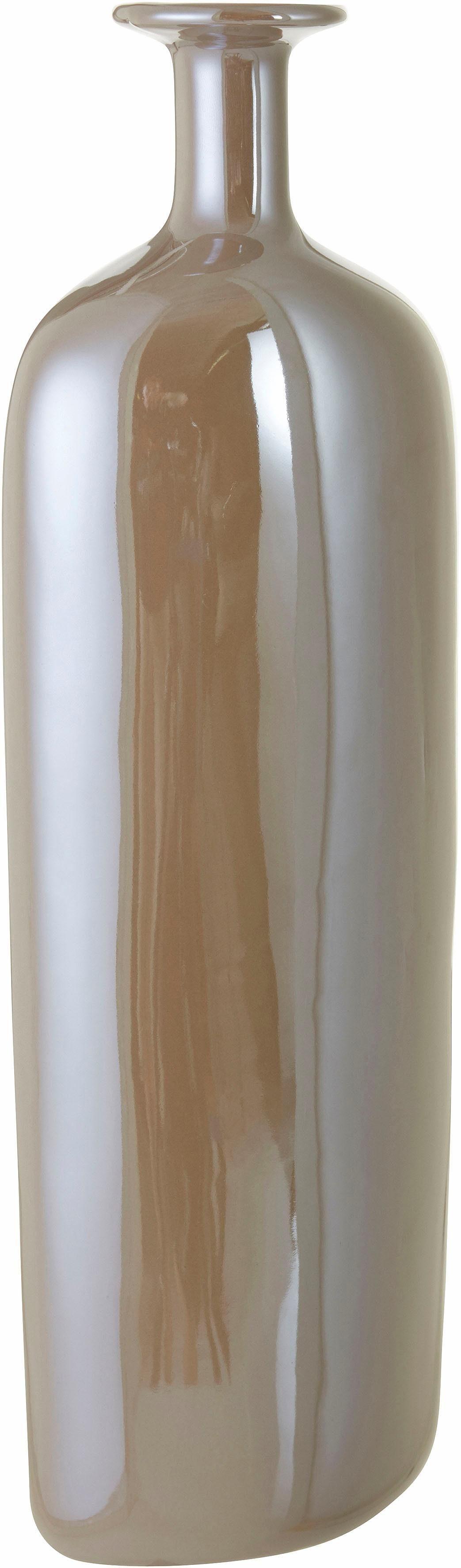 Home affaire Flaschenvase, Höhe 40 cm