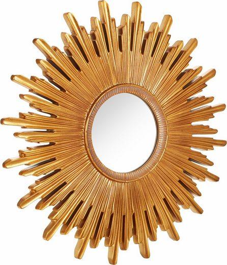 Leonique Spiegel »Sonne«
