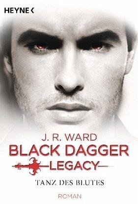 Broschiertes Buch »Tanz des Blutes / Black Dagger Legacy Bd.2«