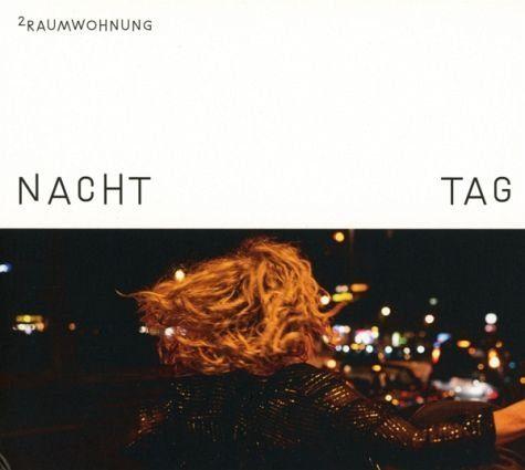 Audio CD »2raumwohnung: Nacht Und Tag (Doppelalbum)«