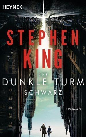 Broschiertes Buch »Schwarz / Der Dunkle Turm Bd.1«