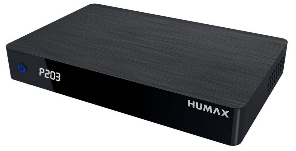 humax hdtv twin satelliten receiver mit pvr ready hd fox. Black Bedroom Furniture Sets. Home Design Ideas