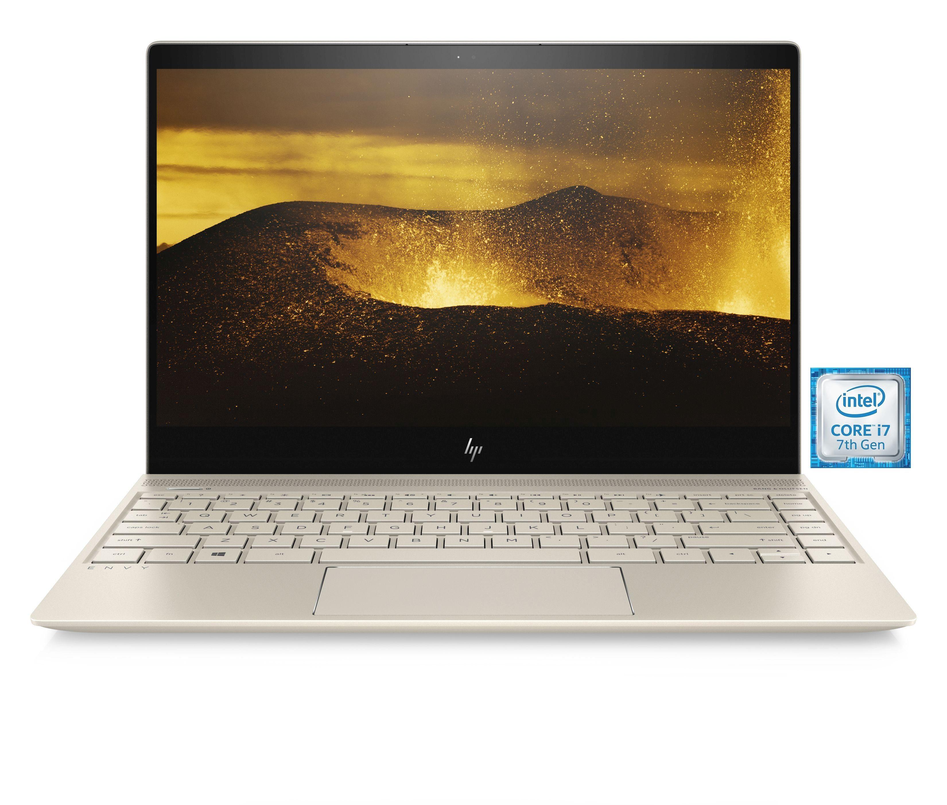 "HP ENVY 13-ad002ng Notebook »Intel Core i7, 33,8cm (13,3""), 256 GB SSD, 8 GB«"
