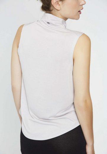 khujo Print-Shirt ANOUK