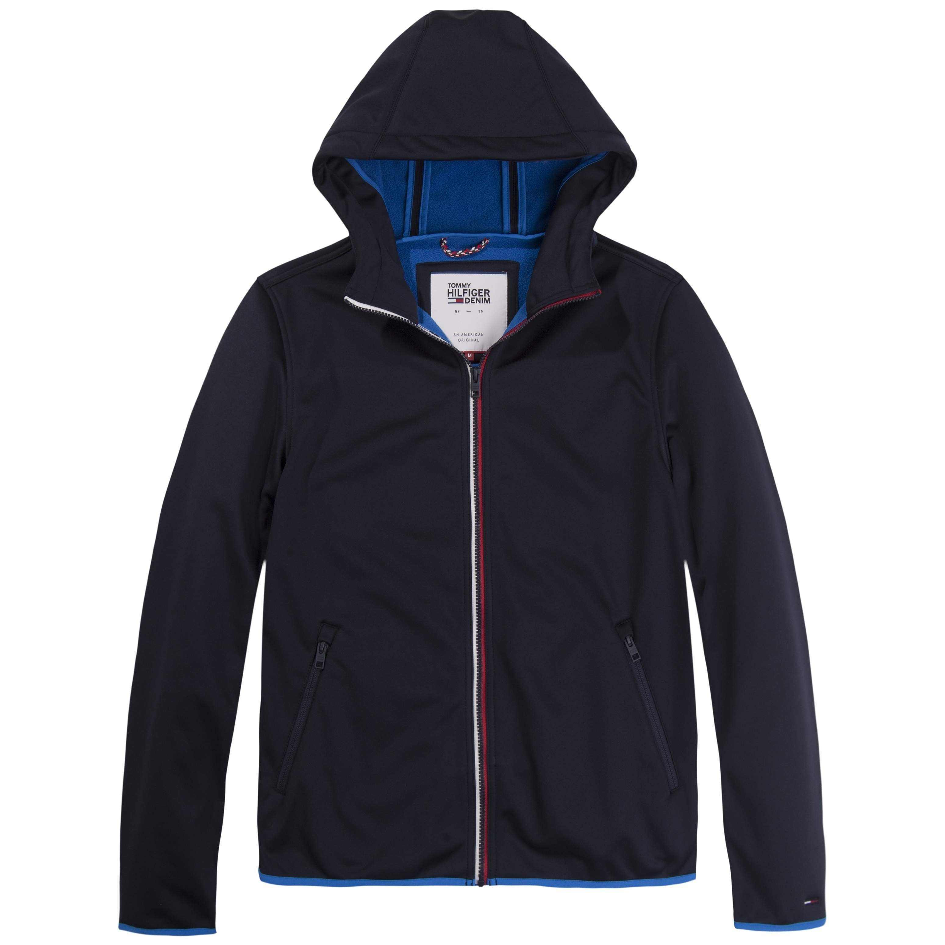 Hilfiger Denim Soft Shell Jacket Jacke 16«Otto »thdm VGqSUpzM