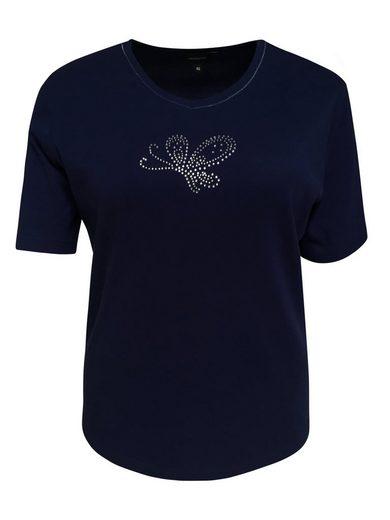 NAVIGAZIONE V-Shirt, Lässt sich wunderbar kombinieren