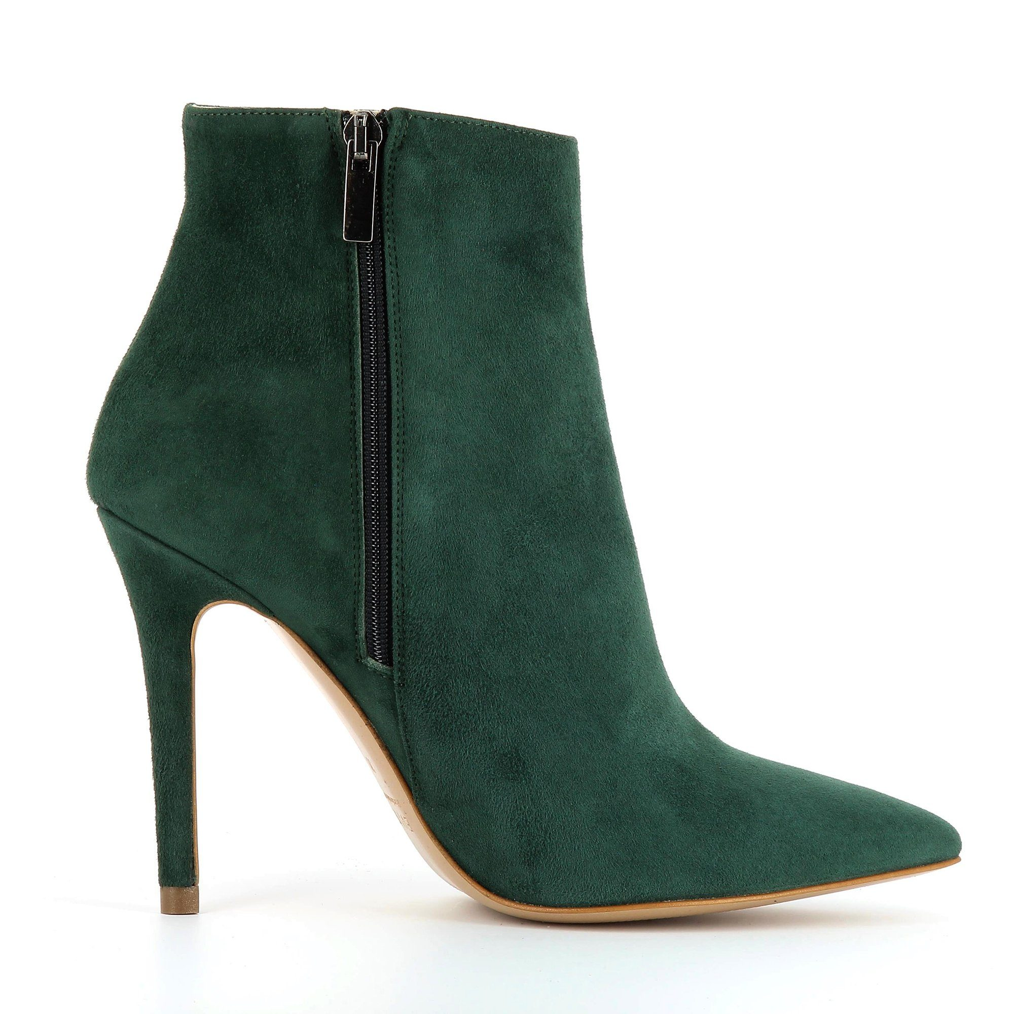 Evita ALINA Stiefelette online kaufen  dunkelgrün