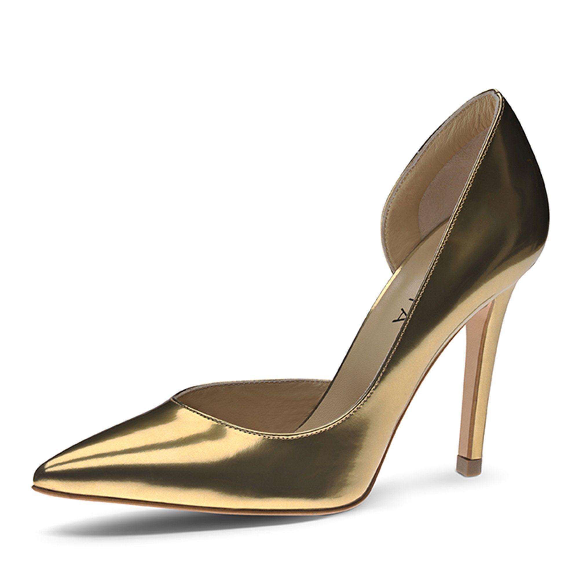 Evita ALINA Pumps online kaufen  goldfarben