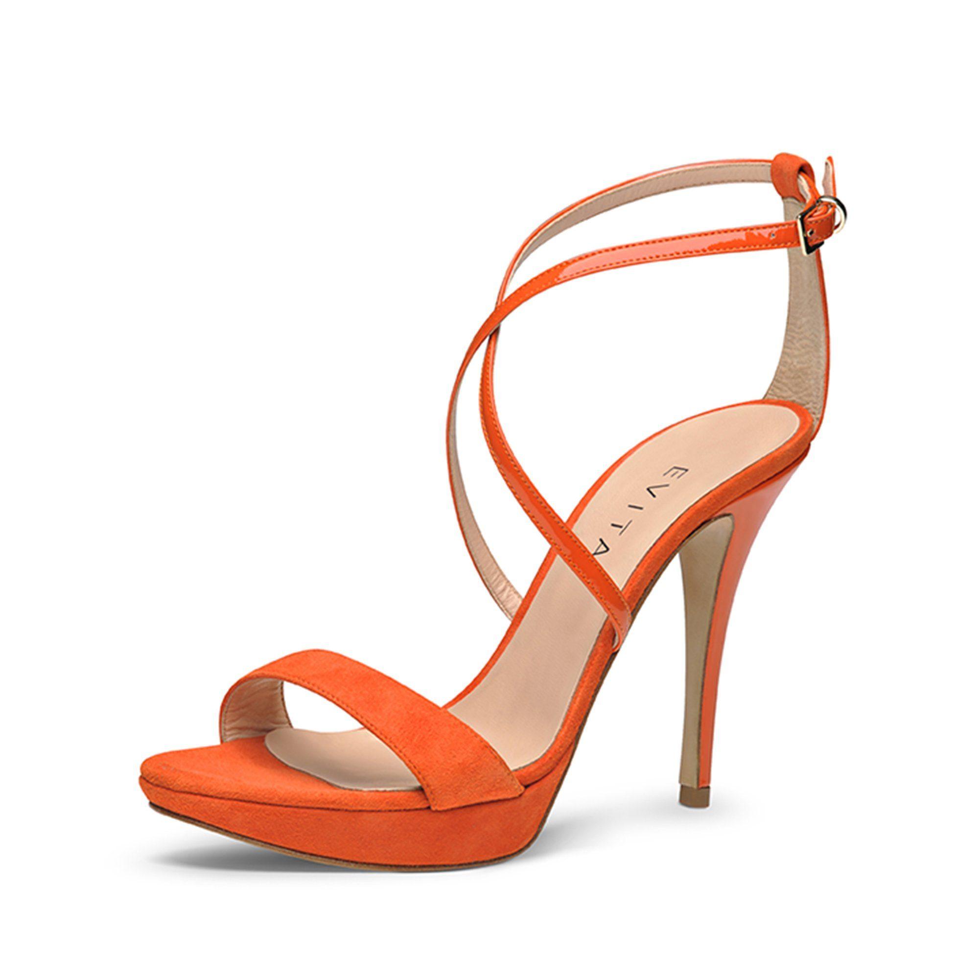»valeria« Evita Sandalette Online Kaufen L3c5j4ARq