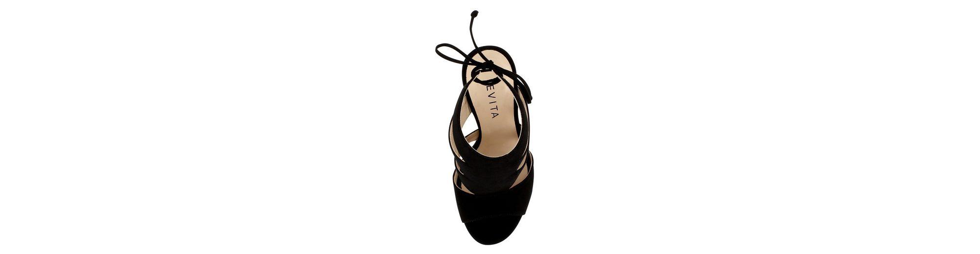 Evita EVA Sandalette Auslass Bestseller Klassisch Billig Billig Großer Verkauf Ausgezeichnete Online-Verkauf XUMzH0
