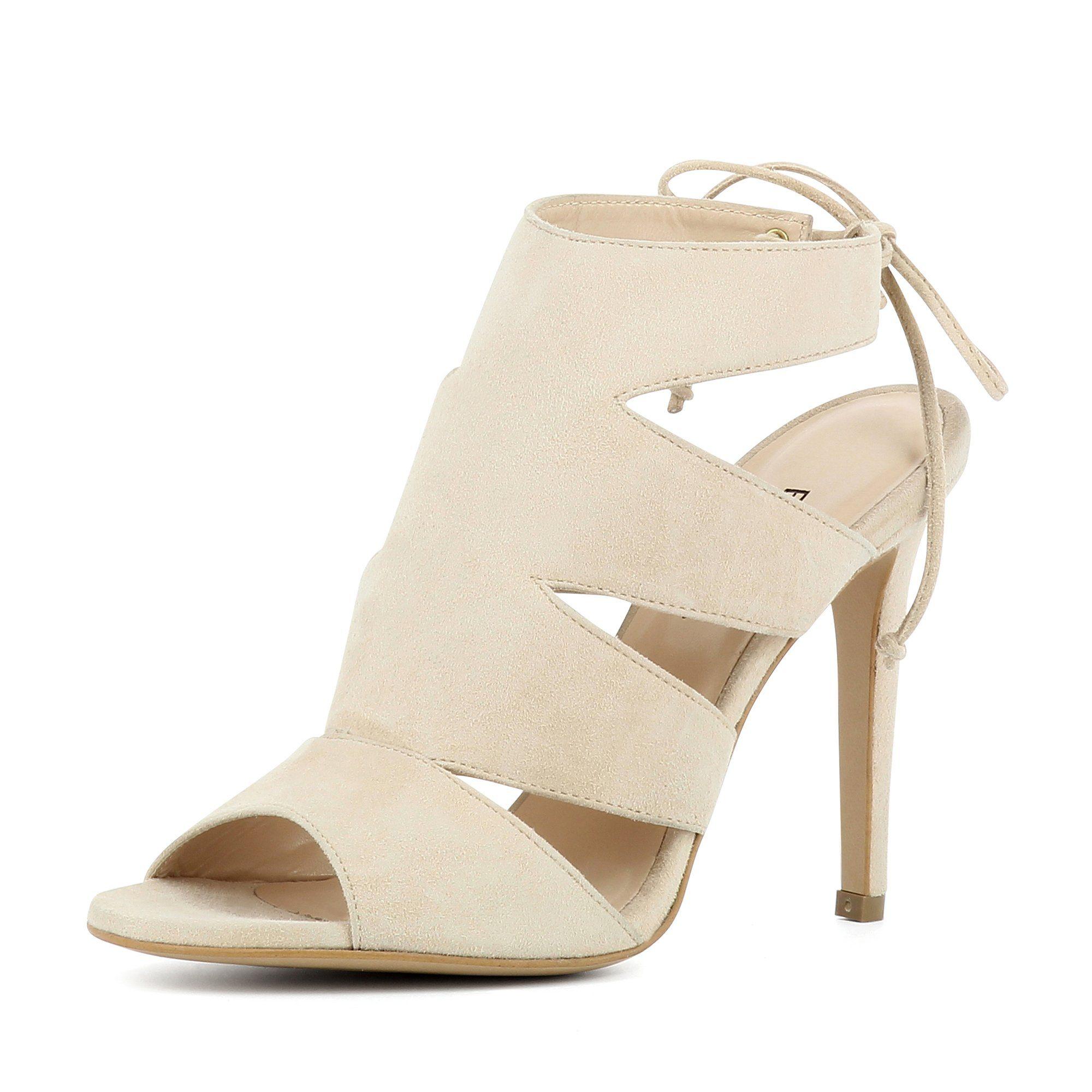 Evita EVA Sandalette online kaufen  beige