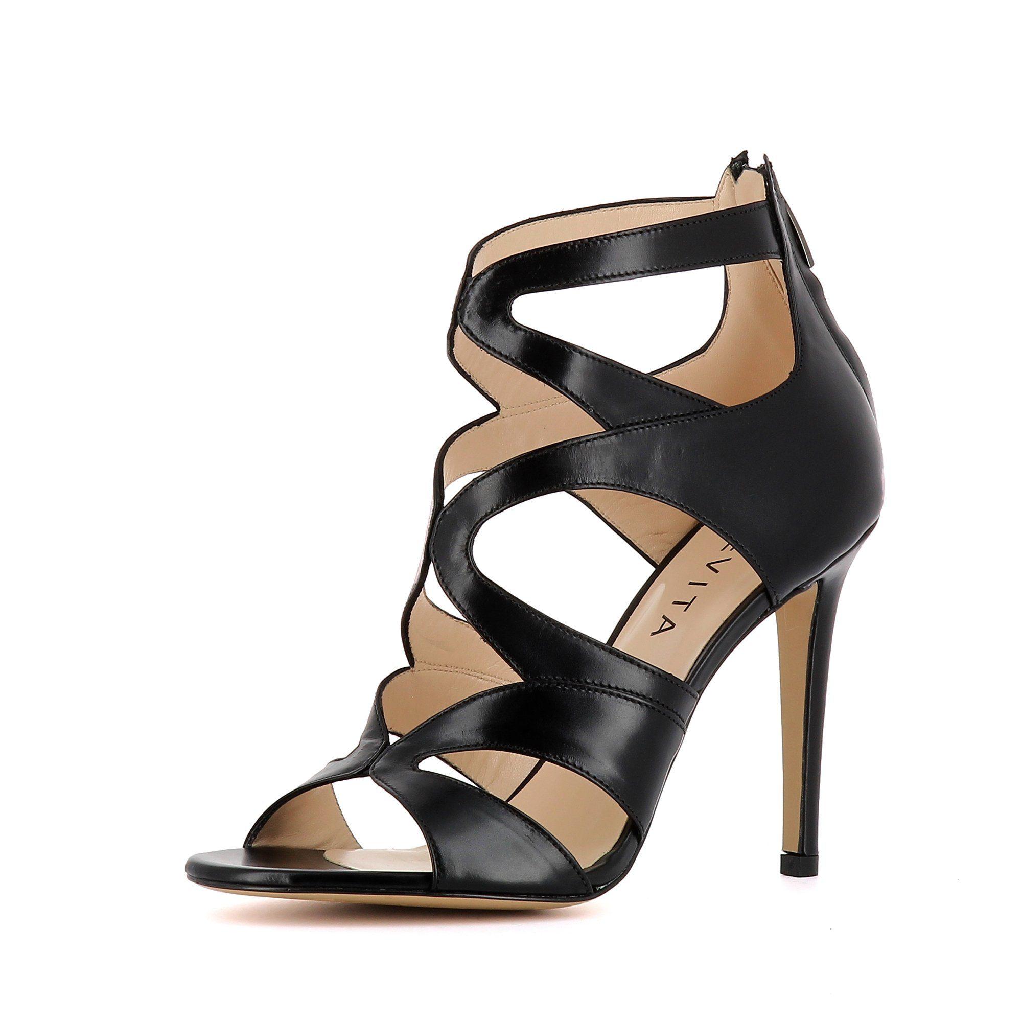 Evita EVA Sandalette online kaufen  schwarz