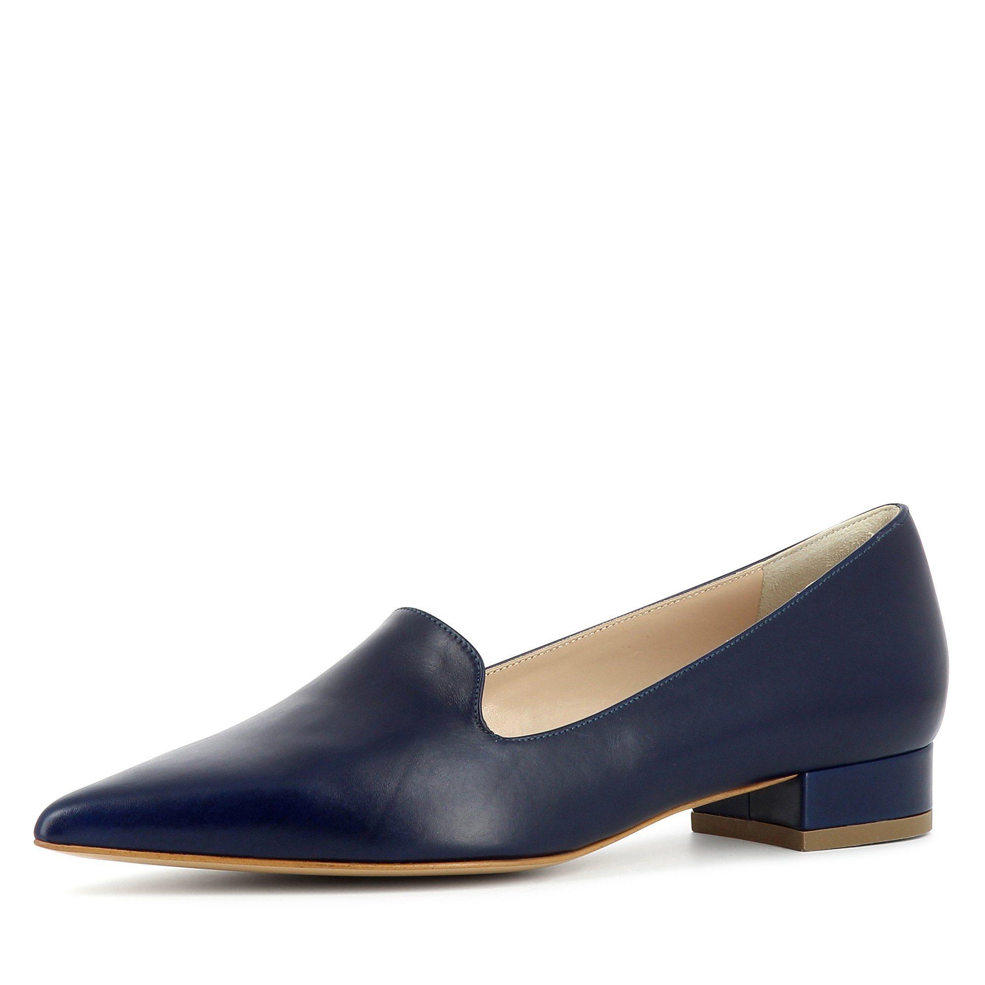 Evita FRANCA Slipper online kaufen  blau