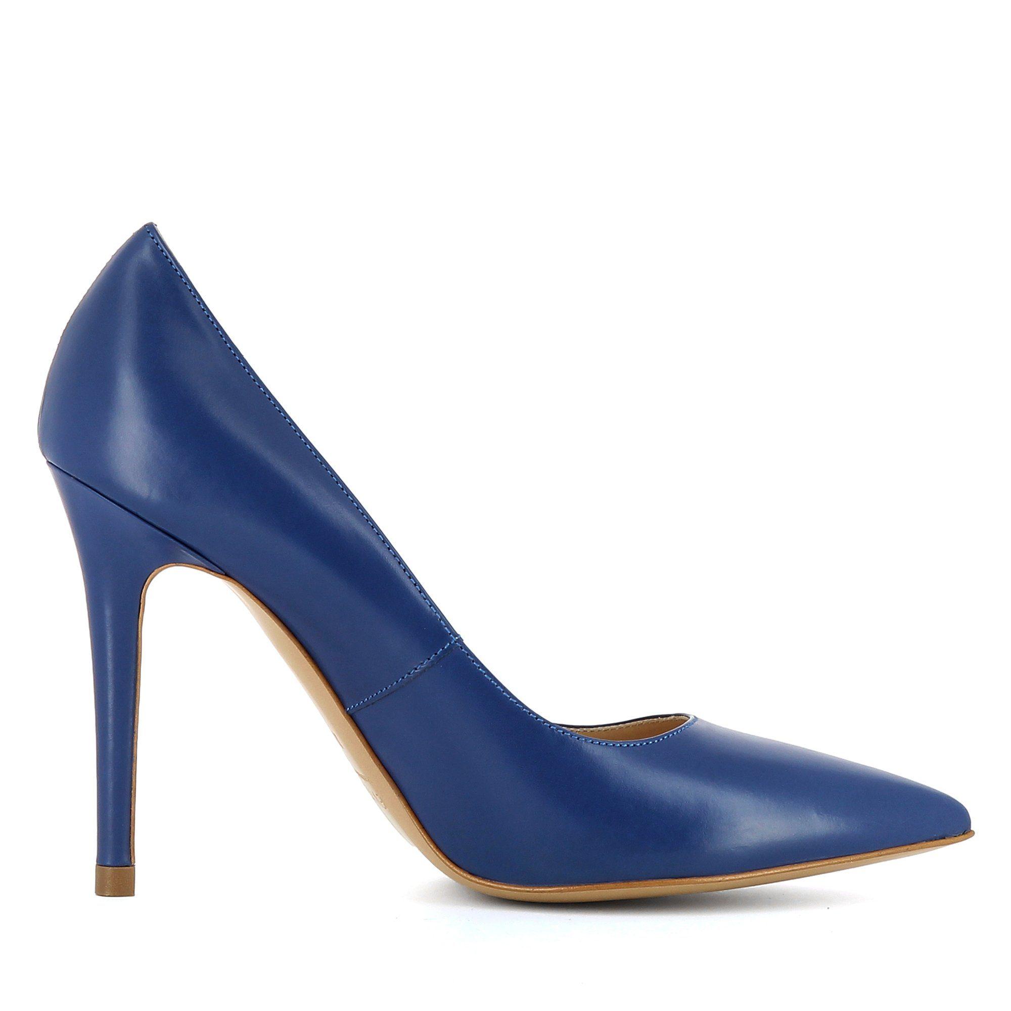 Evita ALINA High-Heel-Pumps, Pumps  online kaufen  Pumps blau e9fc04
