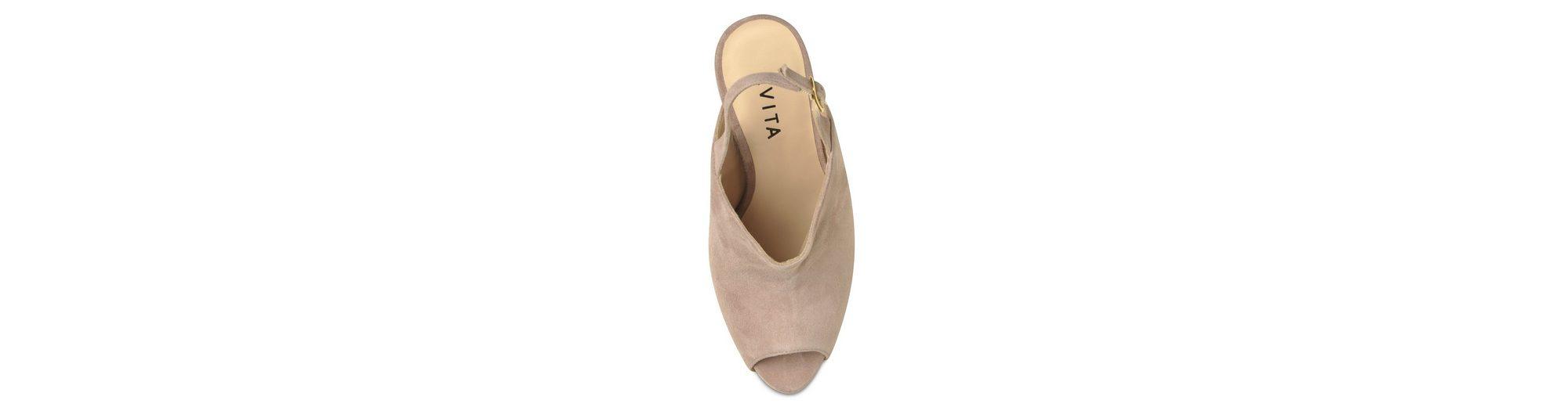 Evita BEPPINA Sandalette Rabatt Offiziell Große Überraschung Bester Verkauf Günstig Online Auslass 100% Original Online-Shop phGwE2