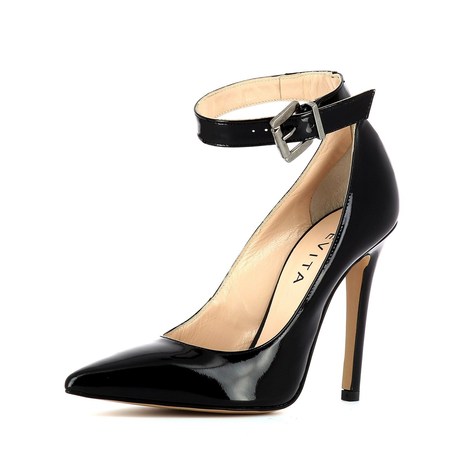Evita »LISA« Pumps - broschei