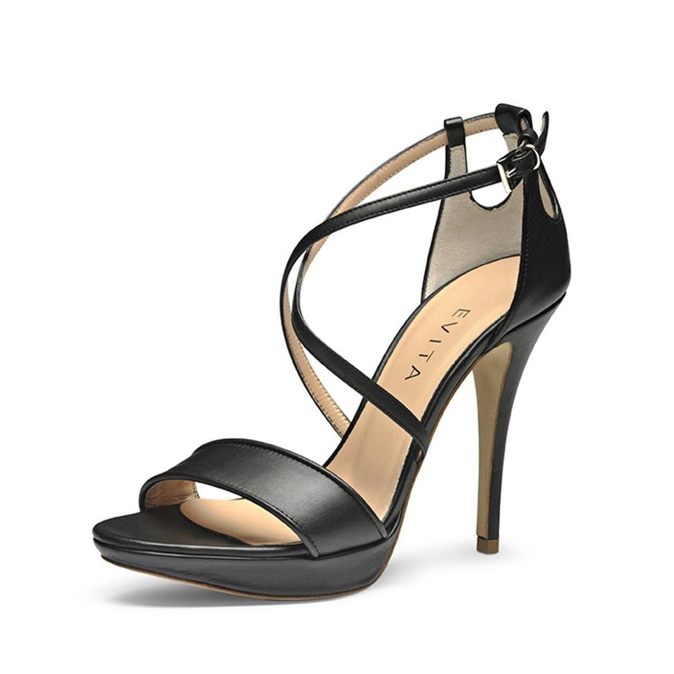 77ff9de3f48c5a Evita »VALERIA« High-Heel-Sandalette online kaufen