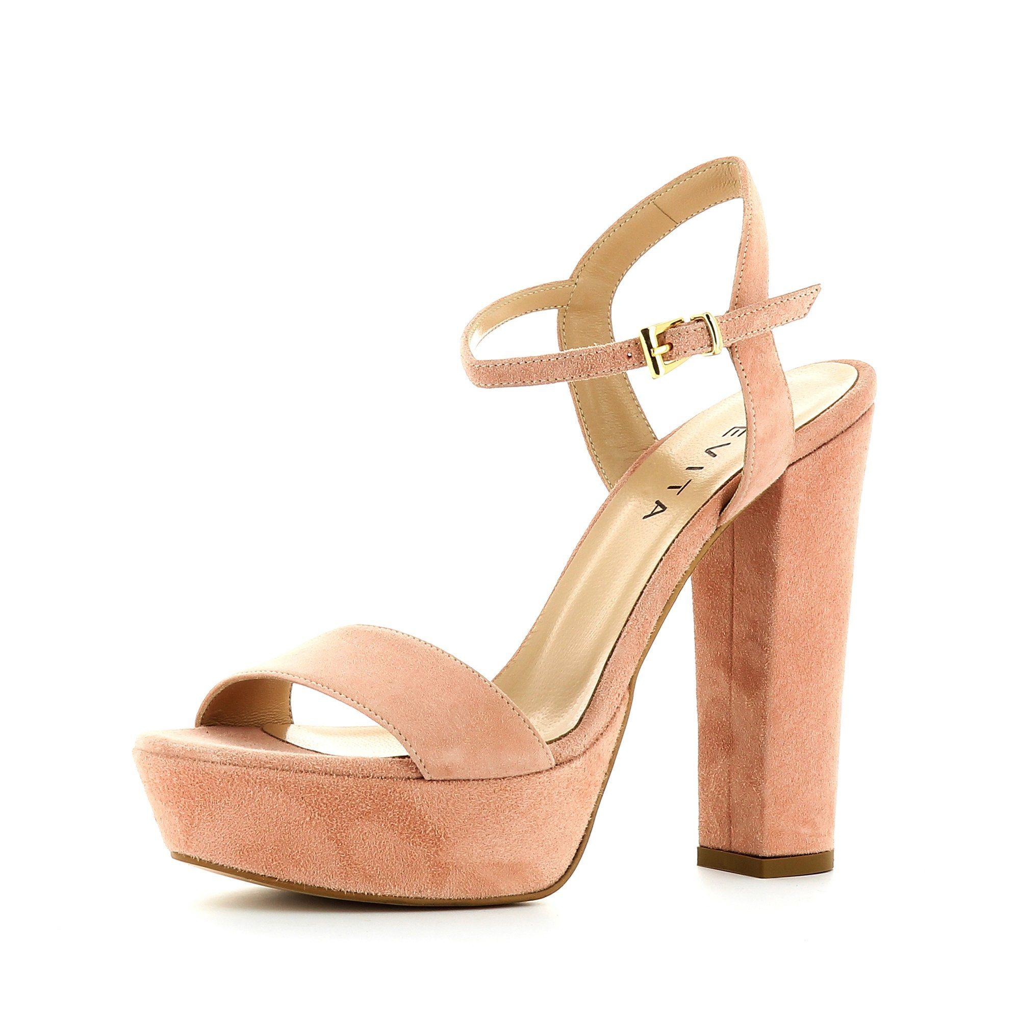 Evita STEFANIA High-Heel-Sandalette kaufen  rosa